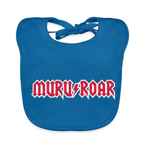 Rock'n'Roar - Baby Bio-Lätzchen