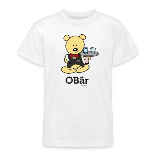 OBär - preiswert   für Kinder - Teenager T-Shirt