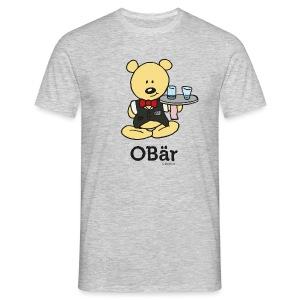 OBär - Preiswert - Männer T-Shirt