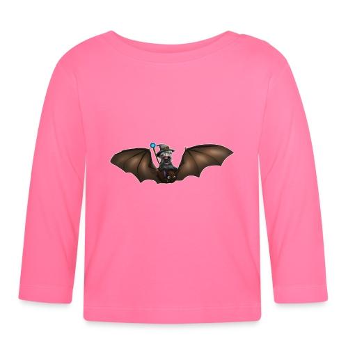 Kali the little witch Langarmshirts - Baby Long Sleeve T-Shirt