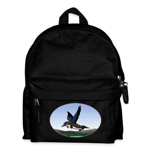 When Platypus' dream... Taschen & Rucksäcke - Kids' Backpack