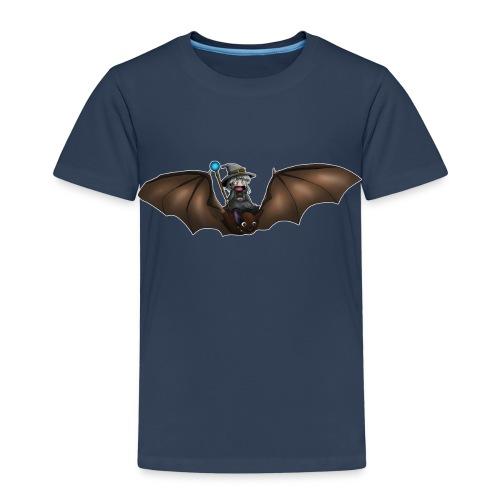 Kali the little witch T-Shirts - Kids' Premium T-Shirt