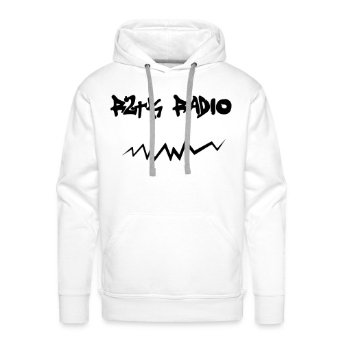 Sweat R2TKRADIO - Sweat-shirt à capuche Premium pour hommes