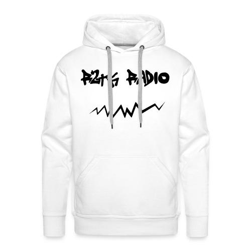 Sweat R2TKRADIO - Sweat-shirt à capuche Premium pour hommes