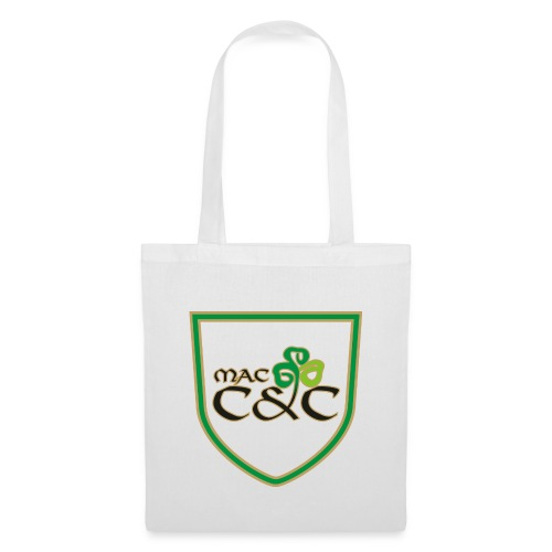Tasche macC&C Wappen - Stoffbeutel