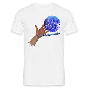 T-shirt, let out the magic ~ 4