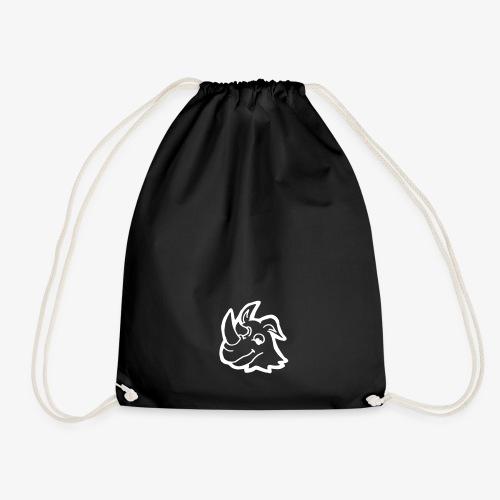 Nashorn Versand Tasche - Turnbeutel