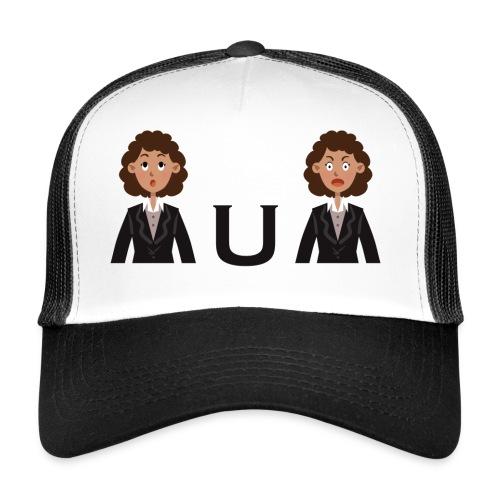 MUM - Trucker Cap
