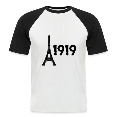 Paris 1919 - Men's Baseball T-Shirt