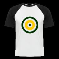 T-Shirts ~ Men's Baseball T-Shirt ~ Target