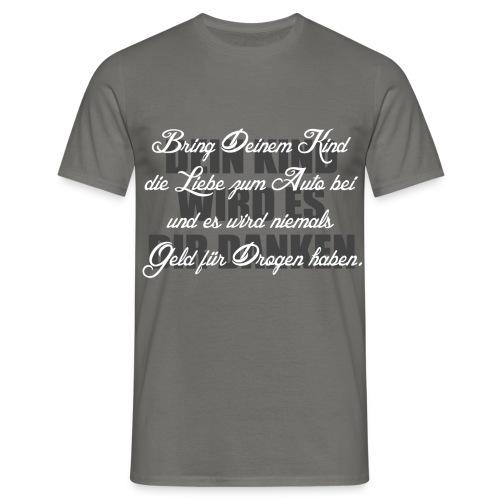 DEINKIND - Männer T-Shirt