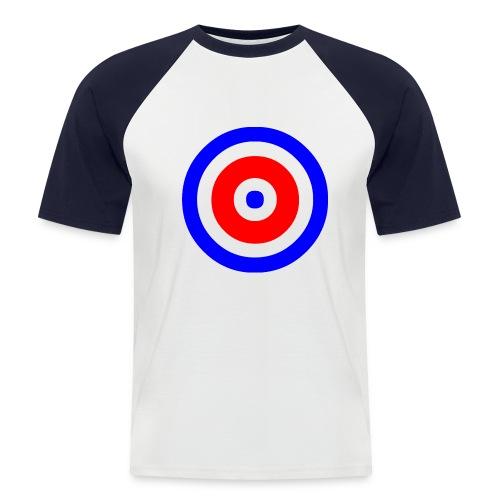 Target - Men's Baseball T-Shirt