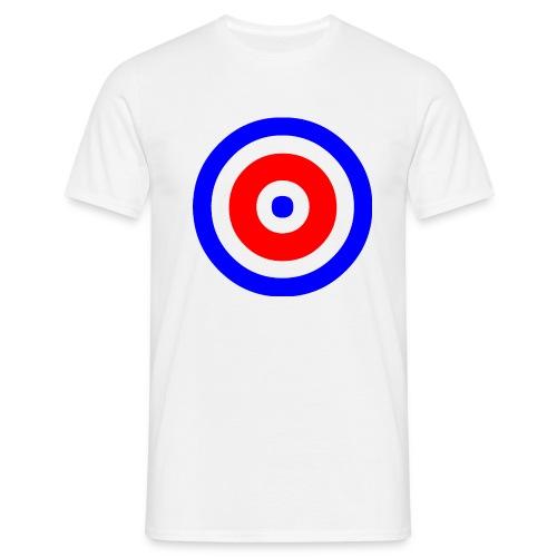 Target - Men's T-Shirt