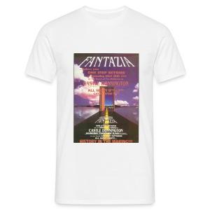 Fantazia One Step Beyond - Men's T-Shirt