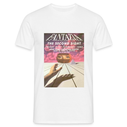Fantazia Second Sight - Men's T-Shirt
