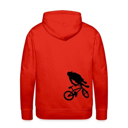 tailwhip - Sweat-shirt à capuche Premium pour hommes