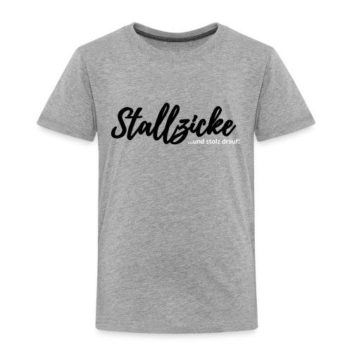 Stallzicke