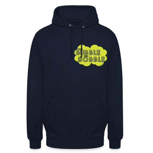Abgebobbelt Logo Klein (Frauen-Hoodie) - Unisex Hoodie