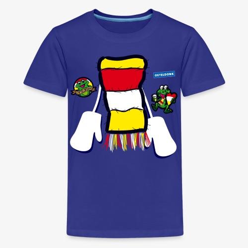 Oeteldonk Kiel T - Teenager Premium T-shirt