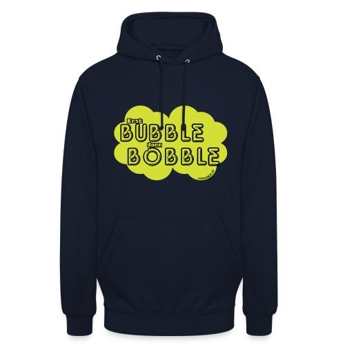 Abgebobbleter Pullover (Frauen) - Unisex Hoodie
