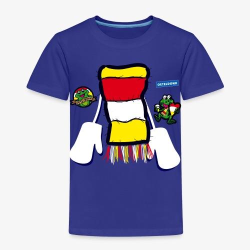 Oeteldonk Kiel K - Kinderen Premium T-shirt