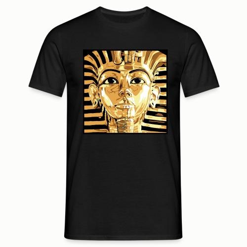 King Tut - Men's T-Shirt