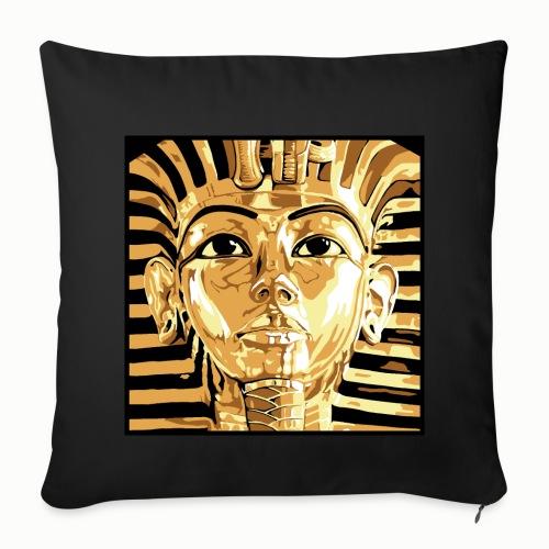 King Tut - Sofa pillow cover 44 x 44 cm