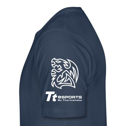 TPZ - BRAEXCO - Männer Premium T-Shirt