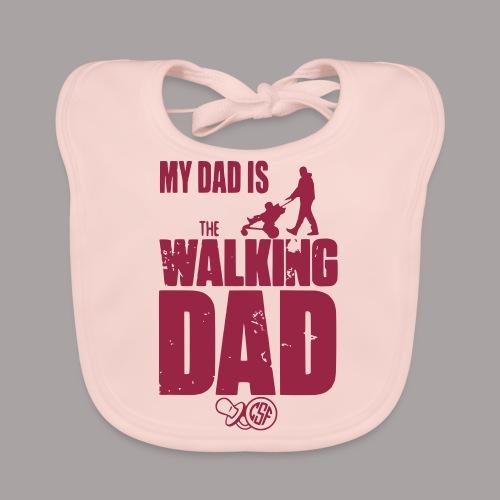 My Dad is the ... - Baby Bio-Lätzchen