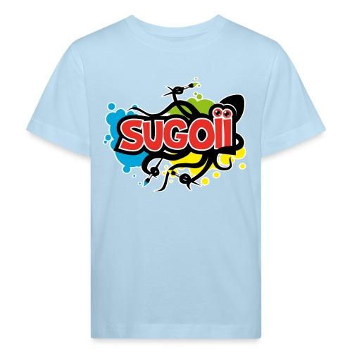 Sugoii !! - Kinder Bio-T-Shirt