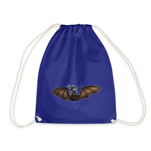 The little Witch - Drawstring Bag