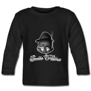 La Cookie Nostra - Baby Long Sleeve T-Shirt