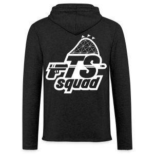 ts squad sheena 1 - Lichte hoodie unisex