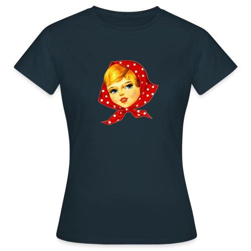 Penny all 'arrabbiata t-shirt - Women's T-Shirt