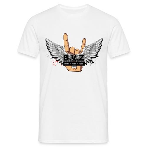BoysVanZuid T-shirt - Mannen T-shirt