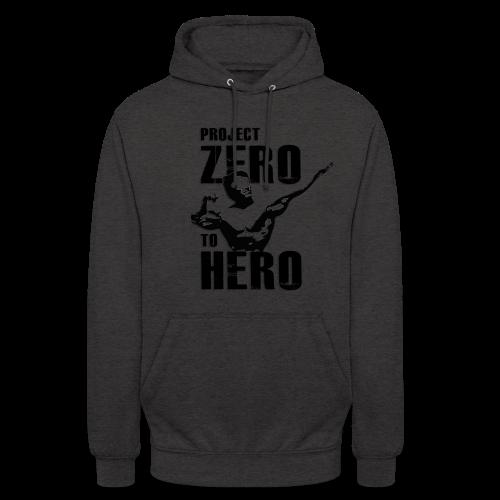 The ORIGINAL - Sweatshirt - Unisex - Unisex Hoodie