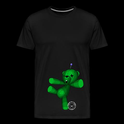 Vodoudou 2 - T-shirt Premium Homme
