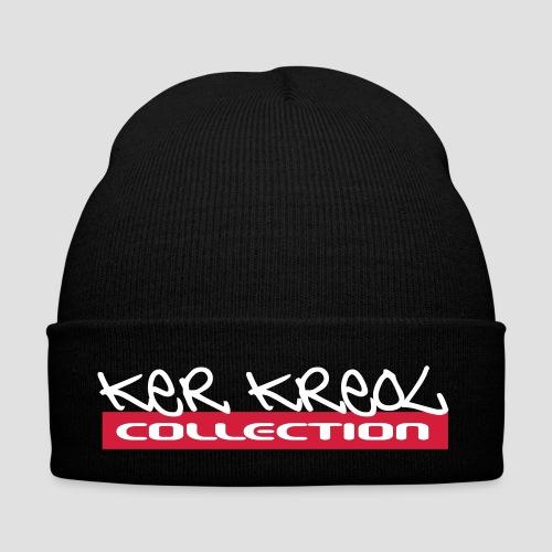 Bonnet d'hiver 974 ker kreol collection - Bonnet d'hiver
