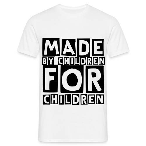 CHILD'S PLAY - Men's T-Shirt