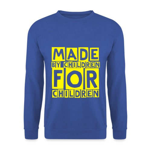 CHILD'S PLAY - Men's Sweatshirt
