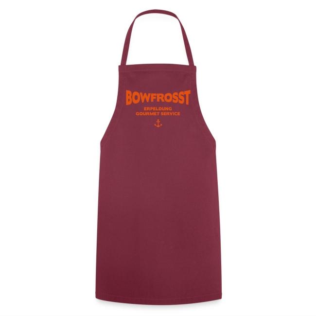 Bowfrosst Gourmet Service