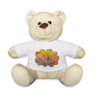Bamser ~ Teddybjørn ~ Bamse, Angel Cloud
