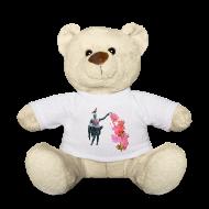 Bamser ~ Teddybjørn ~ Bamse, I'm gay