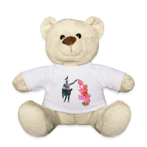 Bamse, I'm gay - Teddybjørn