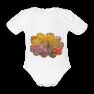 Baby-bodyer ~ Baby body ~ Sparkedragt, Angel Cloud