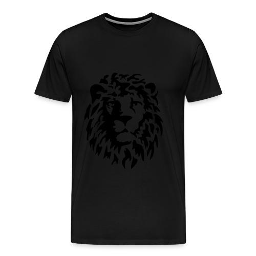 SDS - Herre premium T-shirt