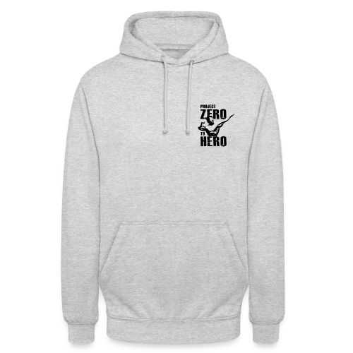 Official Collection - Sweatshirt - Unisex - Unisex Hoodie