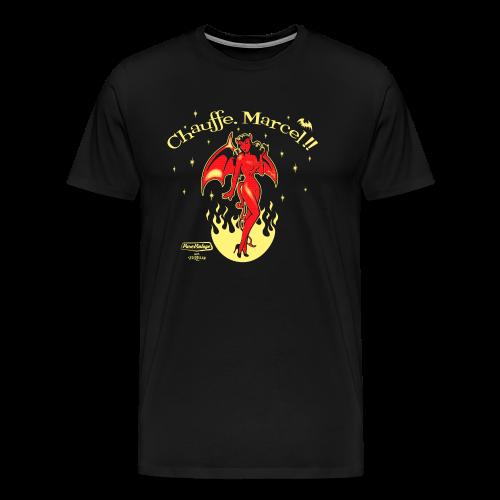 Chauffe Marcel - T-shirt Premium Homme
