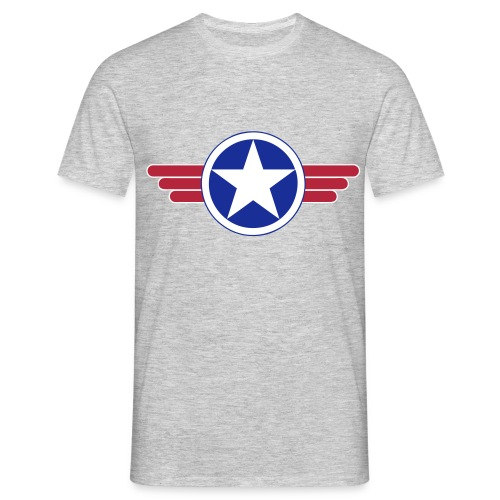 US Army design - T-shirt Homme