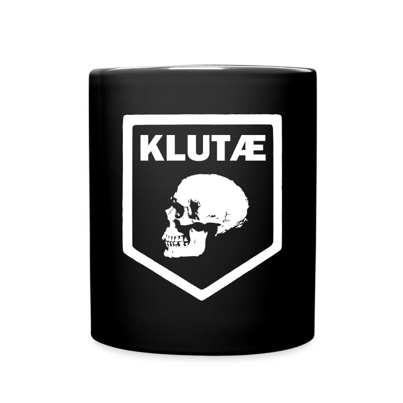 Klutae Logo - Full Colour Mug